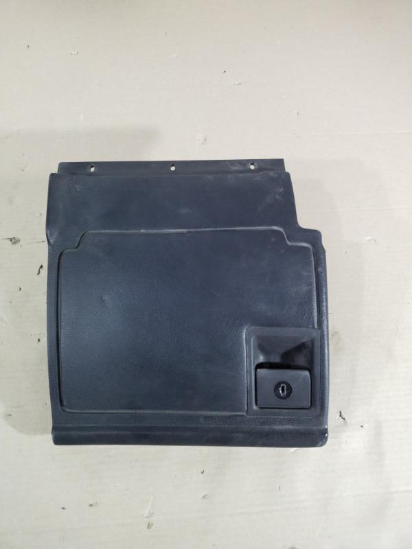 Бардачок Bmw 7-Series E32 M70B50 1990 (б/у)