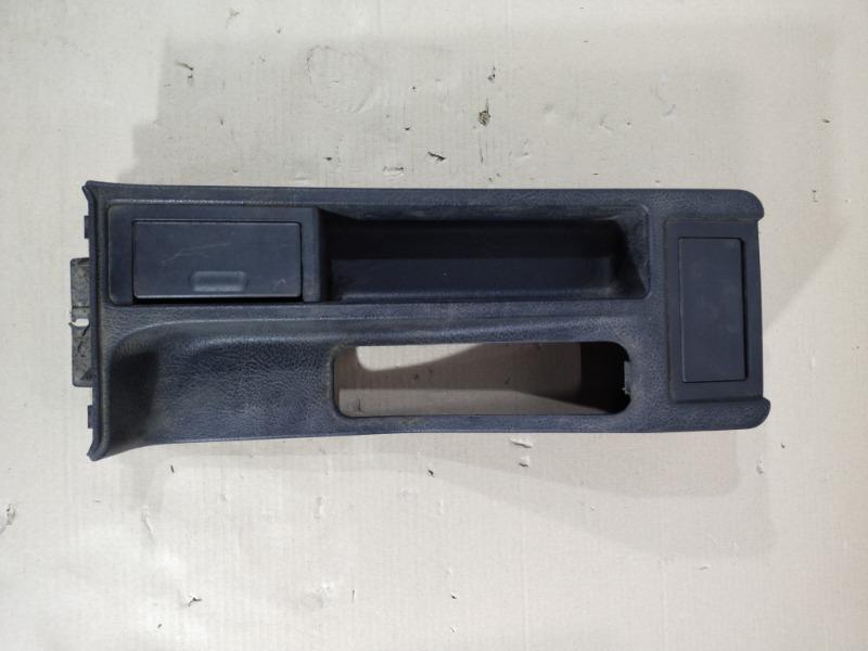 Консоль между сидений Bmw 3-Series E36 M40B18 (б/у)