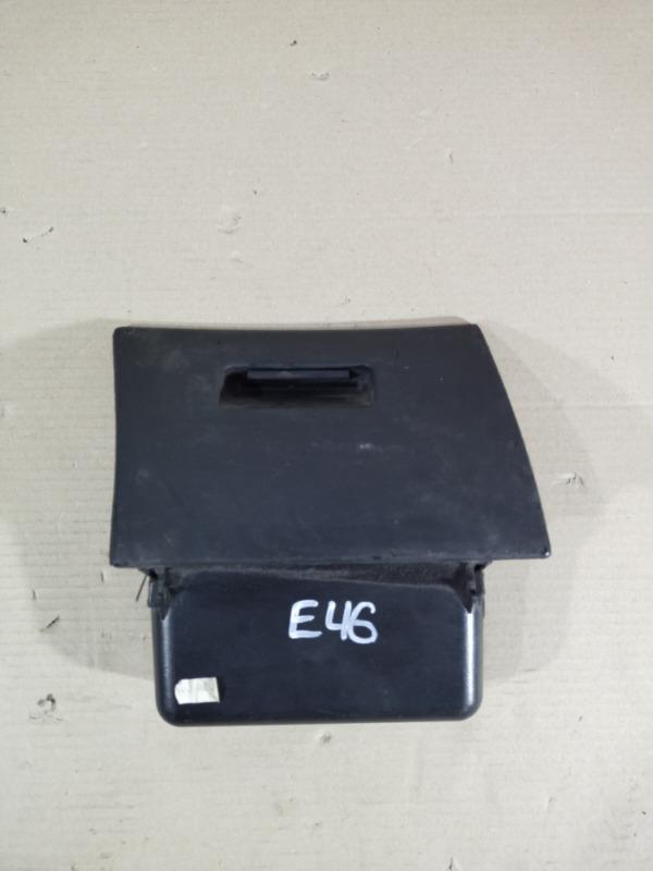 Бардачок Bmw 3-Series E46 M43B19 (б/у)