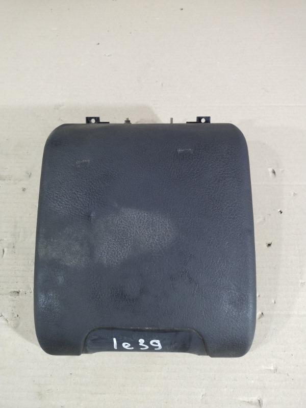 Подлокотник Bmw 5-Series E39 M47D20 2001 (б/у)