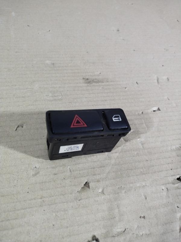 Кнопка аварийной сигнализации Bmw X5 E53 M62B44 2003 (б/у)