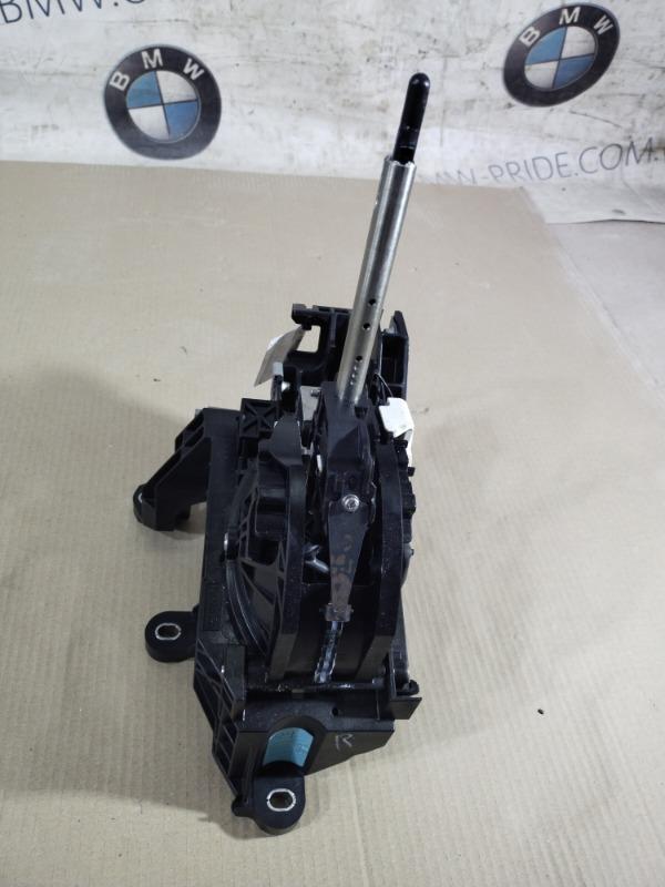 Селектор акпп Ford Focus 3 2.0 2015 (б/у)