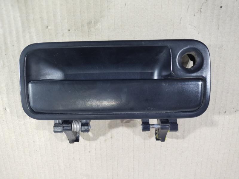 Ручка двери внешняя Land Rover Freelander 1.8B 1999 передняя правая (б/у)