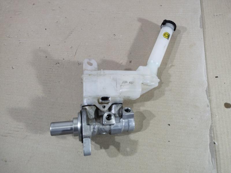 Главный тормозной цилиндр Nissan Juke 1.6 2011 (б/у)