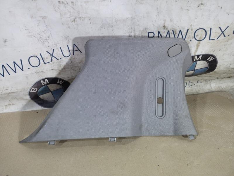 Обшивка стойки Opel Signum 2.2 YH 2006 (б/у)