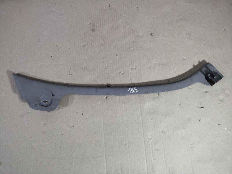 Накладка на порог Volkswagen Passat B5 1.9 TDI 2003 задняя правая (б/у)