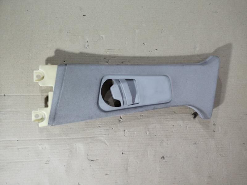 Обшивка стойки Bmw 3-Series E46 M47D20 1999 левая (б/у)