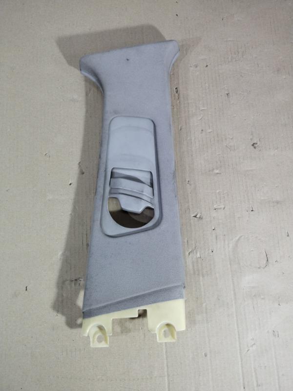 Обшивка стойки Bmw 3-Series E46 M47D20 1999 правая (б/у)