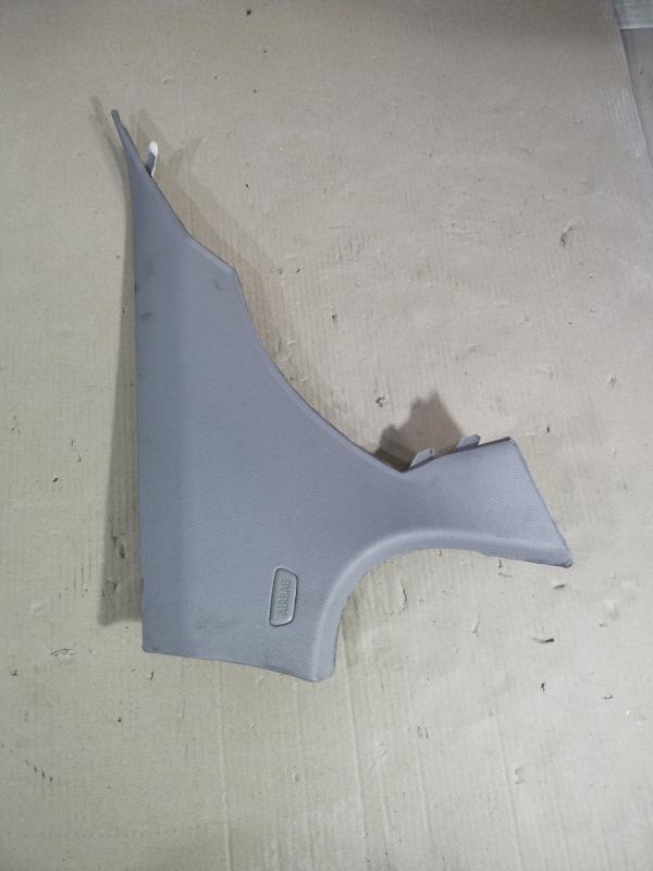 Обшивка стойки Bmw 5-Series F10 N47D20 2013 правая (б/у)