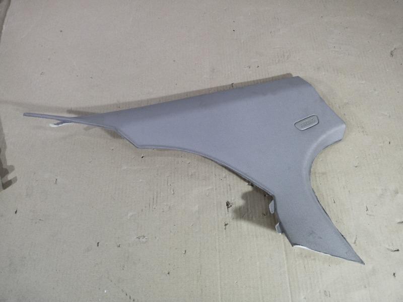 Обшивка стойки Bmw 5-Series F10 N47D20 2013 левая (б/у)