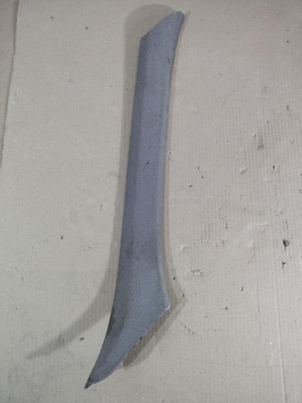 Обшивка стойки Bmw 5-Series E34 M43B18 (б/у)