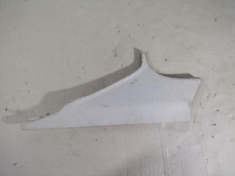Обшивка стойки Bmw 3-Series F30 N26B20 2013 правая (б/у)