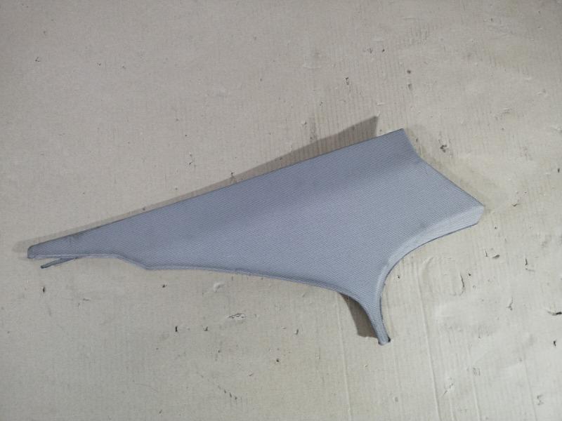 Обшивка стойки Bmw 3-Series F30 N47D20 2013 задняя левая (б/у)
