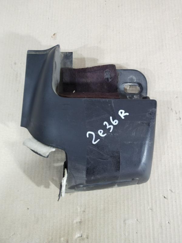 Обшивка багажника Bmw 3-Series E36 M51D25 1998 правая (б/у)