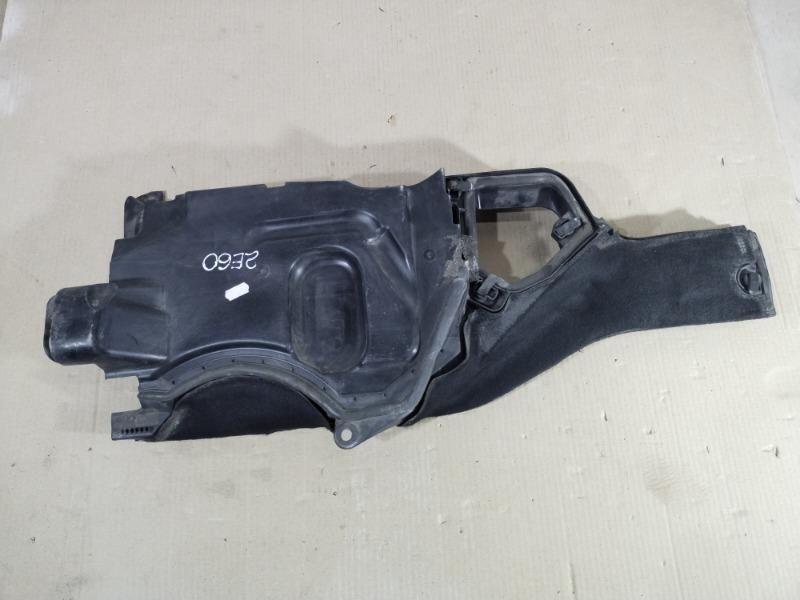 Корпус фильтра салона Bmw 5-Series E60 N52B25 2005 (б/у)