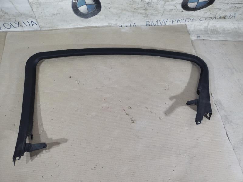 Накладка двери боковая Chevrolet Cruze 1.8 2012 задняя правая (б/у)