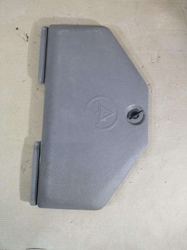 Обшивка багажника Bmw 5-Series E34 M50B25 (б/у)