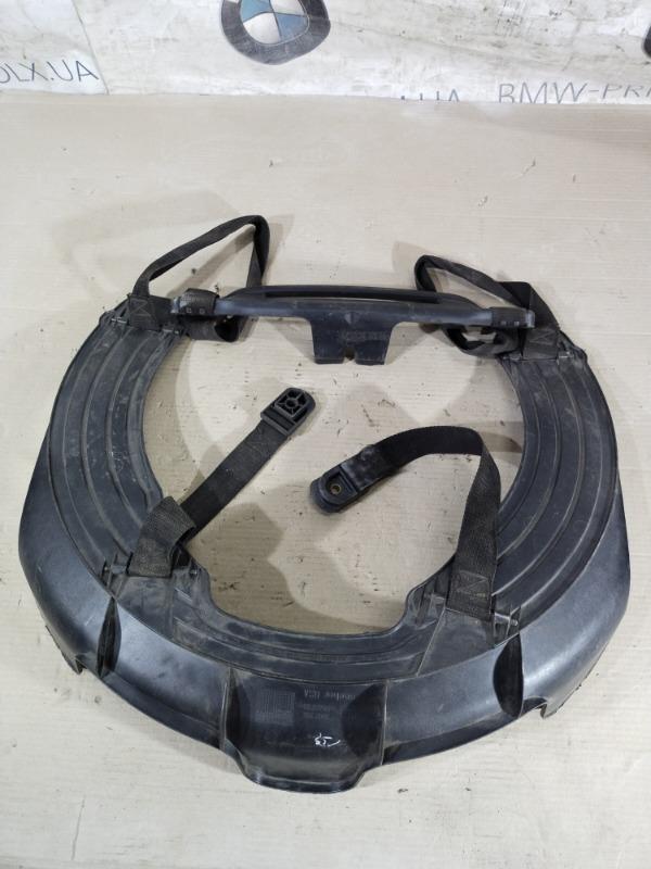 Лоток для запасного колеса Bmw X5 E53 M62B44 2003 (б/у)