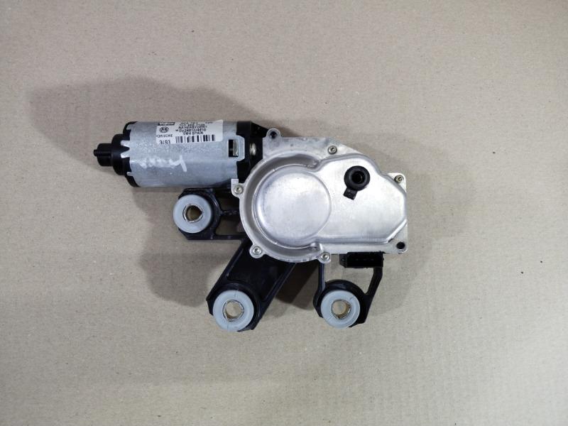 Мотор дворников Volkswagen Touareg 3.2 2004 (б/у)