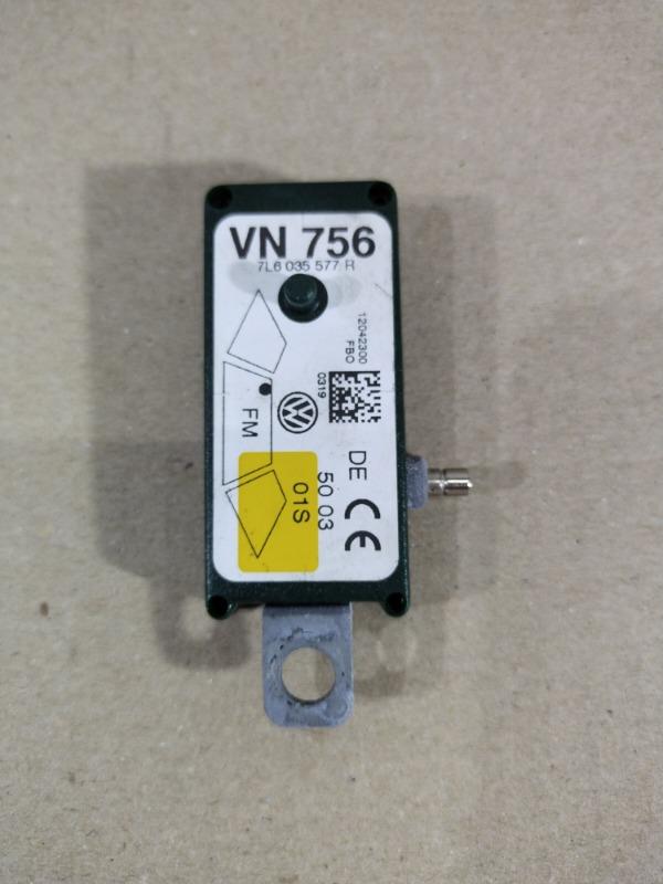 Усилитель антенны Volkswagen Touareg 3.2 2004 (б/у)
