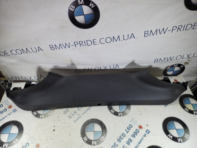 Обшивка двери багажника Chevrolet Volt 1.4 2012 (б/у)