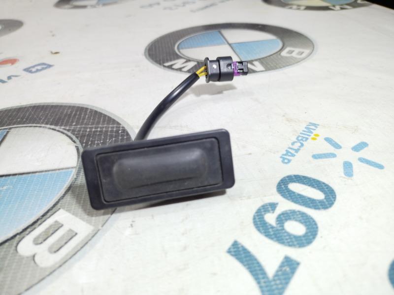 Кнопка открывания багажника Chevrolet Volt 1.4 2012 (б/у)