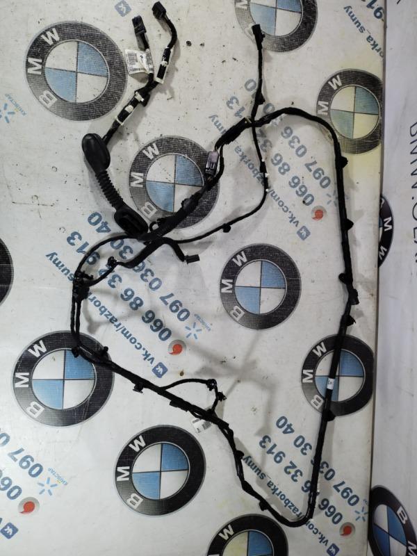 Проводка крышки багажника Chevrolet Volt 1.4 2012 (б/у)