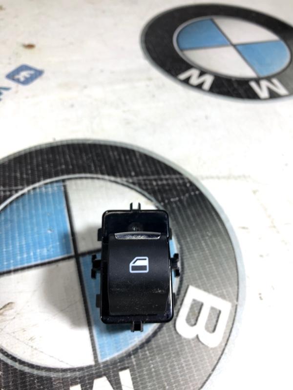 Кнопка стеклоподъемника Ford Fusion 2.0 HYBRID 2013 задняя левая (б/у)