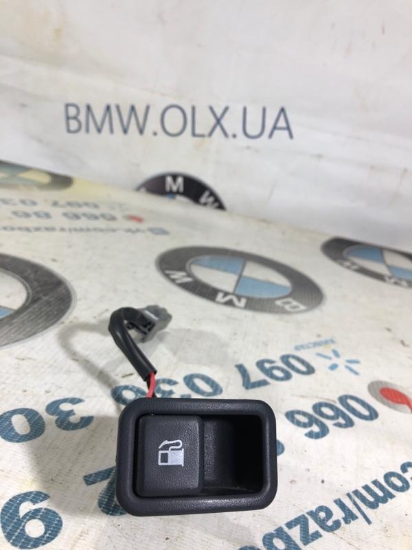 Кнопка открытия лючка топливного бака Hyundai Santa Fe CM 2.2 CRDI 2009 (б/у)
