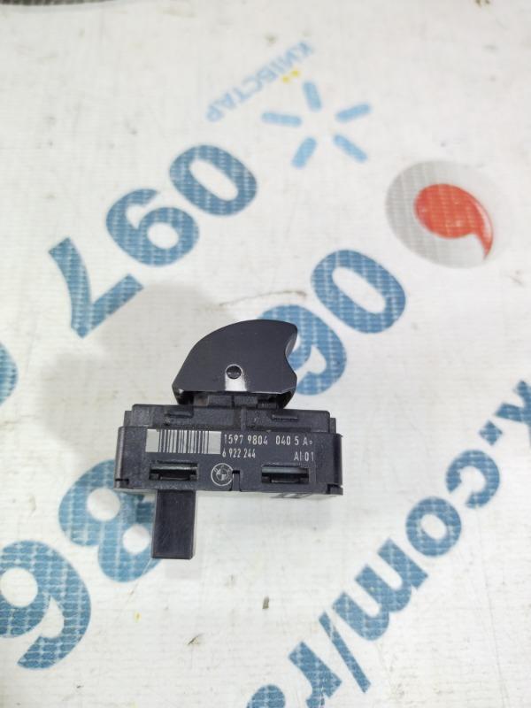 Кнопка стеклоподъемника Bmw 5-Series E60 M54B30 (б/у)