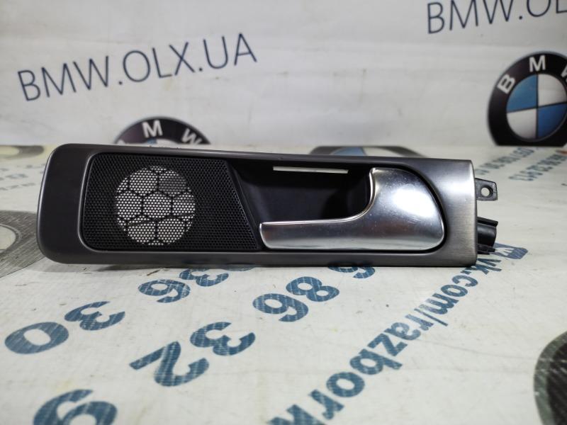 Ручка двери внутренняя Audi A6 C5 2.5 AKE 2001 задняя правая (б/у)