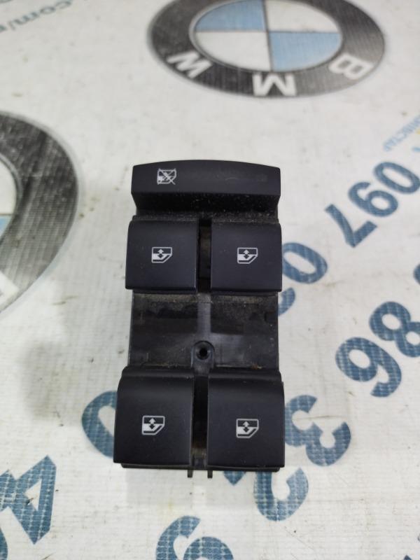 Блок кнопок стеклоподъемников Opel Insignia A 2.0 DTH 2010 передний правый (б/у)