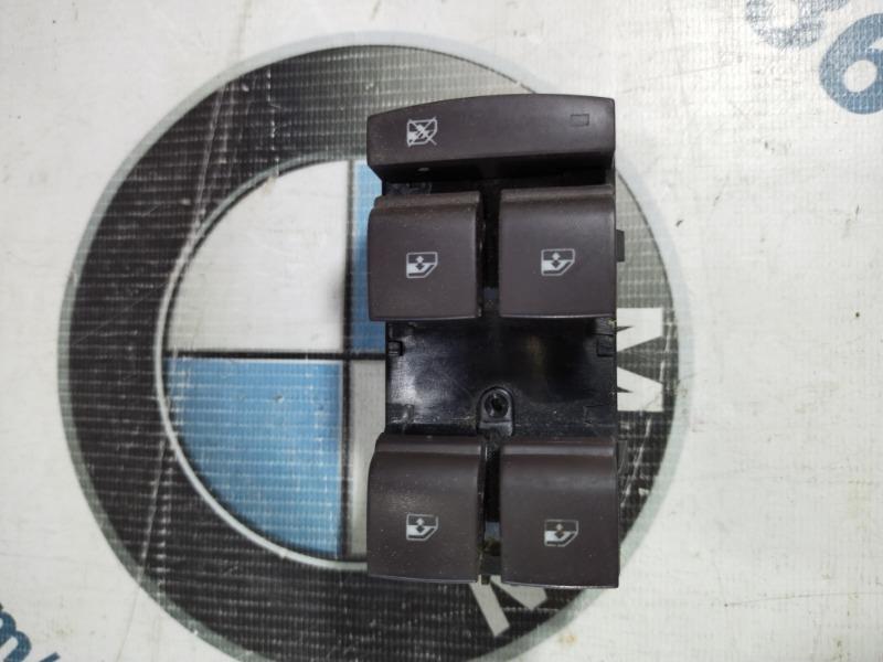 Блок кнопок стеклоподъемников Opel Insignia A 2.0 DTH 2012 передний правый (б/у)