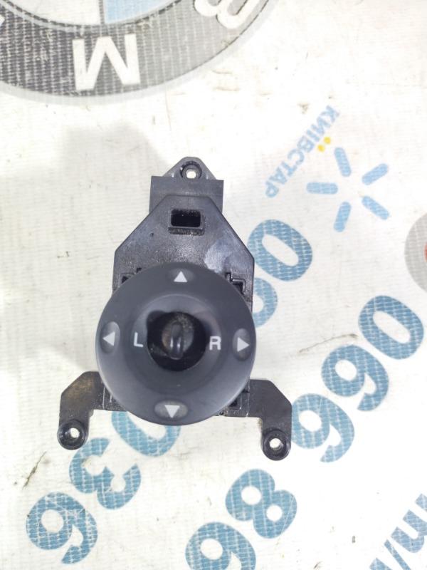 Блок управления зеркалами Hyundai Santa Fe CM 2.2 CRDI 2009 (б/у)