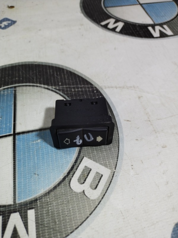 Кнопка стеклоподъемника Bmw 7-Series E38 M60B30 (б/у)