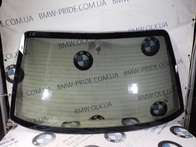 Стекло Bmw 7-Series E38 M60B40 1996 заднее (б/у)