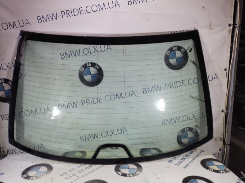 Стекло Bmw 5-Series E39 M52B20 заднее (б/у)