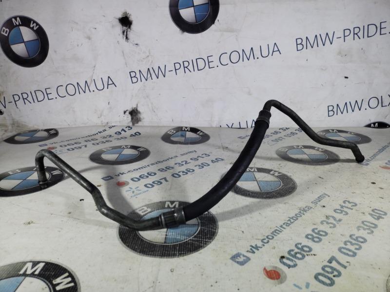 Трубка масляная Bmw 5-Series E34 M50B25 (б/у)