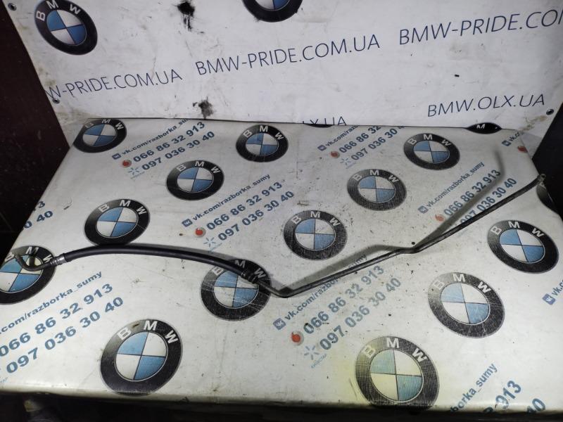 Трубка масляная Bmw 5-Series E39 M52B20 (б/у)