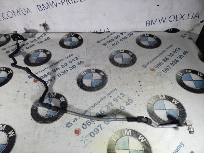 Трубка кондиционера Audi A4 B6 1.8 BFB 2003 (б/у)
