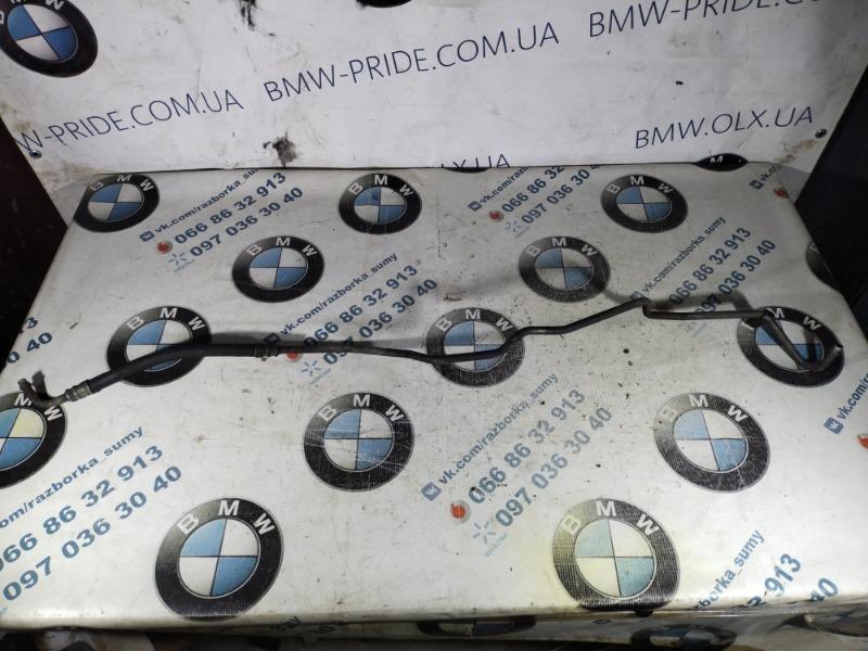 Трубка масляная Bmw 7-Series E38 M60B30 (б/у)