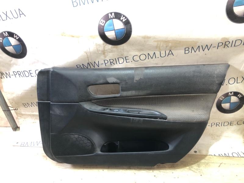 Дверная карта Mazda 6 GG 2.0 RF5 2002 передняя правая (б/у)