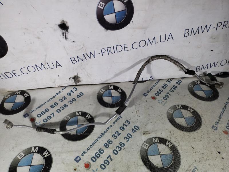 Трубка кондиционера Bmw 7-Series E38 M60B40 1996 (б/у)