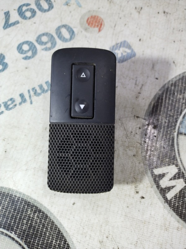 Кнопка стеклоподъемника Opel Signum 2.2 YH 2006 задняя левая (б/у)