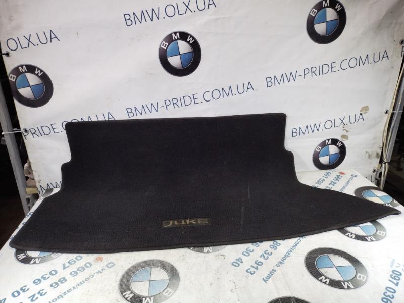 Коврик багажника Nissan Juke 1.6 2011 (б/у)
