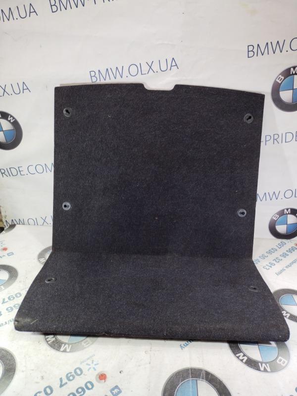 Пол багажника Bmw 3-Series F30 N26B20 2013 (б/у)