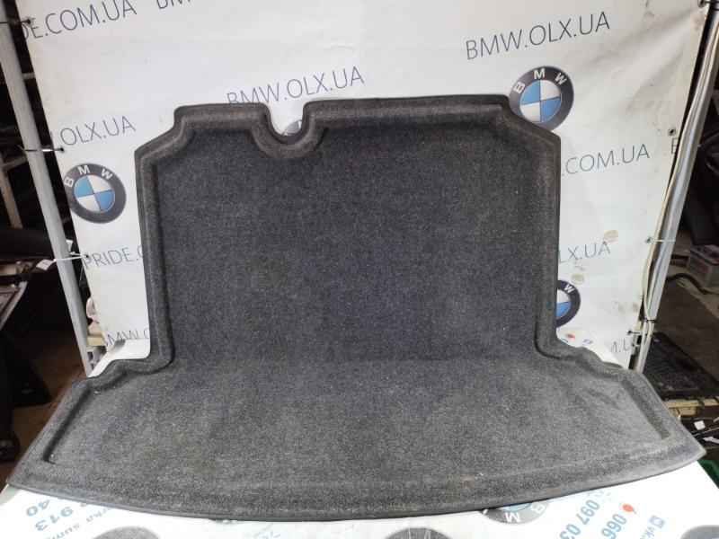 Коврик багажника Volkswagen Jetta 2.0 2011 (б/у)