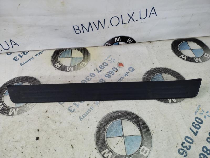 Накладка на порог Lexus Rx XU30 3.0 1MZ-FE 2007 передняя левая (б/у)