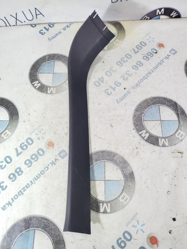 Обшивка багажника Bmw X5 E53 M62B44 2003 левая (б/у)