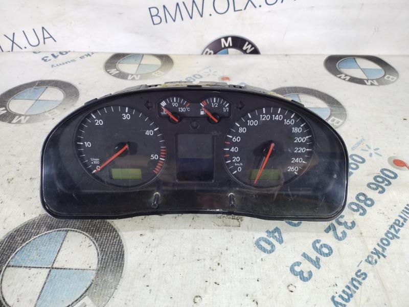 Щиток приборов Volkswagen Passat B5 2.5 2000 (б/у)